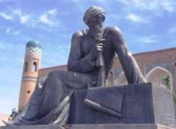 Al-Khowarizmi