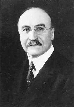 Leo Hendrik Baekeland