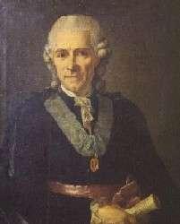 Torbern Olof Bergman