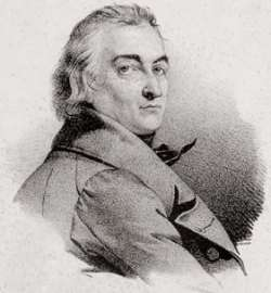 Claude Louis, Conde de Berthollet