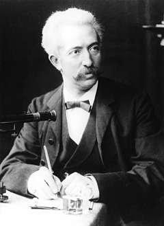 Friedrich Ernst Dorn