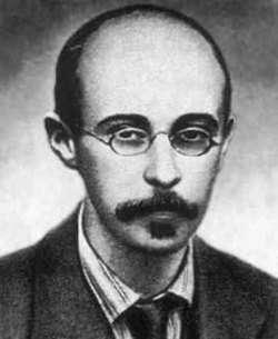 Alexandr Friedmann