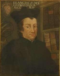 Franceso Maria Grimaldi