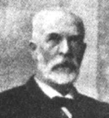 Cato Maximilian Guldberg