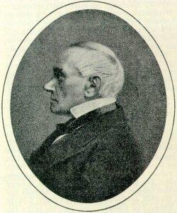 Gotthilf Heinrich Ludwig Hagen