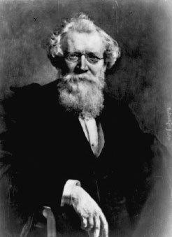 August Wilhelm von Hofmann