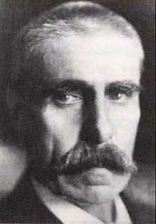Julius Wagner Von Jauregg
