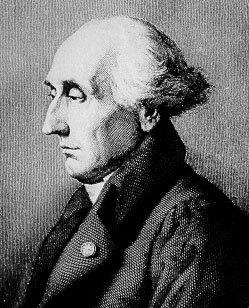 Joseph Louis, conde de Lagrange