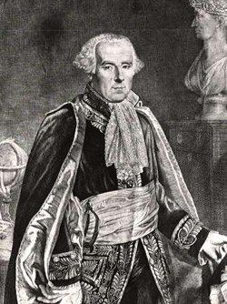 Pierre Simon, marqués de Laplace