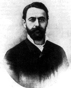 Joseph Achille Le Bel