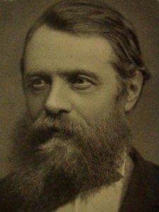 Johann Joseph Loschmidt