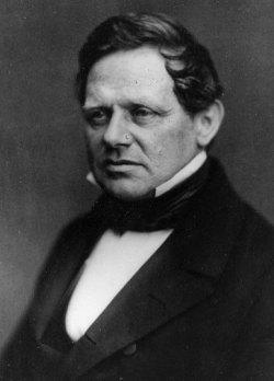 Heinrich Gustav Magnus