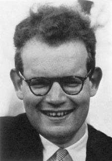Benoît B. Mandelbrot