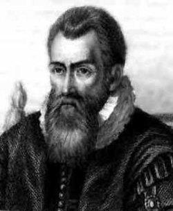 John Napier o Neper