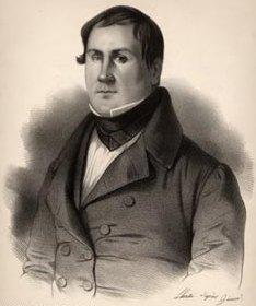 Mikhail Vasilevich Ostrogradski