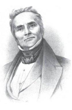 Jean Charles Peltier
