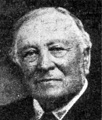 Henry Enfield Roscoe
