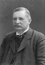 Robert Johannes Rydberg
