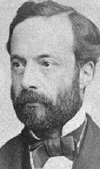 Henri Sainte Claire Deville