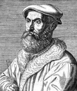 Nicolo Fontana Tartaglia