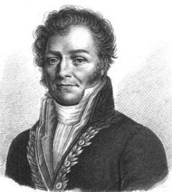 Louis - Jacques Thenard