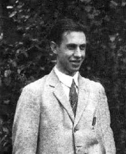 George Eugene Uhlenbeck