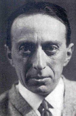 Pierre Ernst Weiss