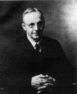 Edmund Taylor Whittaker