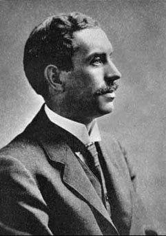 Charles Glover Barkla