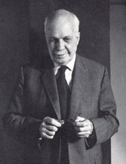 William Lawrence Bragg