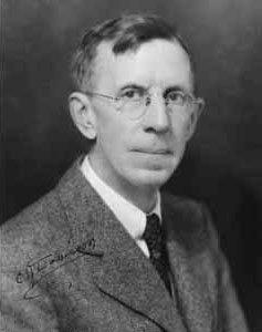 Clinton Joseph Davisson