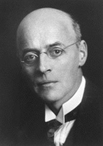 Owen Williams Richardson