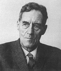 Patrick Maynard Stuart