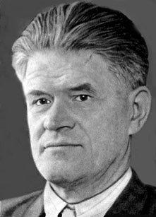 Pável Alekseyevich Cherenkov