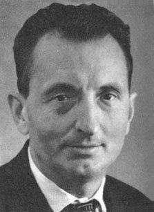 Aleksandr Mikhailovich Projorov