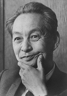 Sin-Itiro Tomonaga