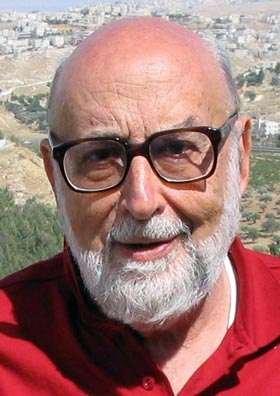 François Englert