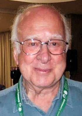 Peter Ware Higgs