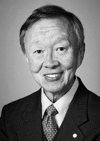 Charles Kuen Kao