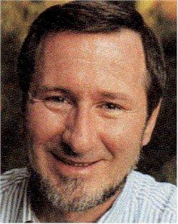 Douglas Dean Osheroff