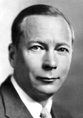 Henrik Carl Peter Dam