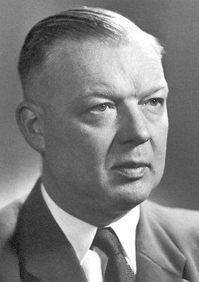 Werner Forssmann