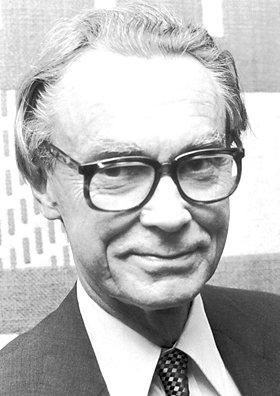 Sune Karl Bergström