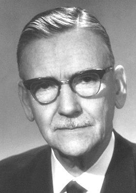 Ulf Svante Von Euler-Chelpin