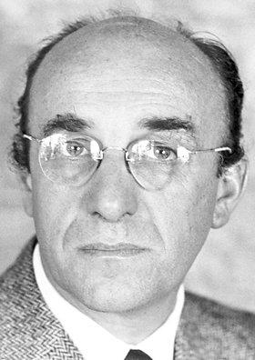 Roger Guillemin