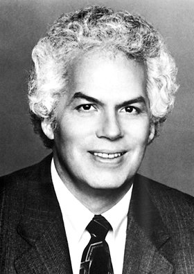 Stanley Benjamin Prusiner