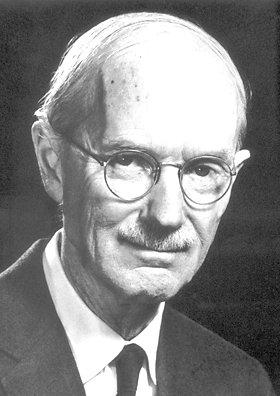 George Davis Snell