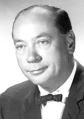 Earl Wilbur Sutherland