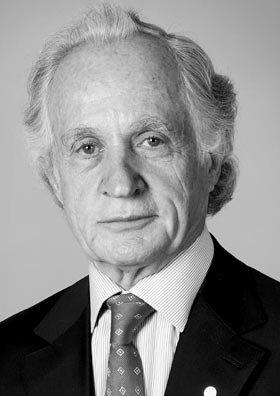 Mario Renato Capecchi