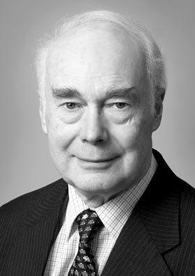Martin John Evans
